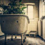 Alte Badewanne wird Outdoor Star